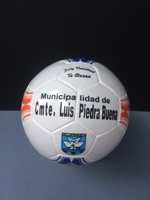 MUNICIPALIDAD CMTE. LUIS PIEDRA BUENA