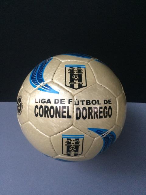 LIGA DE FUTBOL DE CORONEL DORREGO