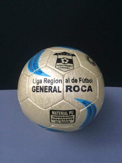 LIGA REGIONAL DE FUTBOL GENERAL ROCA