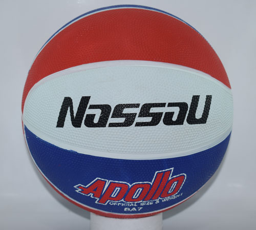 BASQUET Nº7 NASSAU ORIGINAL
